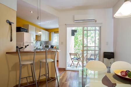 Cozy Apartment in Palermo Hollywood - Buenos Aires