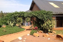 Private house in Foothills of Ngorongoro-Karatu