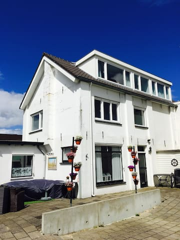 Holiday Appartment Noordwijk - Noordwijk - Дом