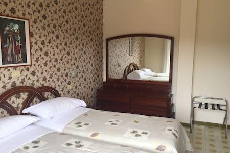 Camera Doppia in hotel sul mare a 7km da Paestum - Paestum
