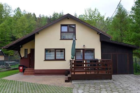 Domek Tylko Dla Ciebie - Szczyrk - Dom