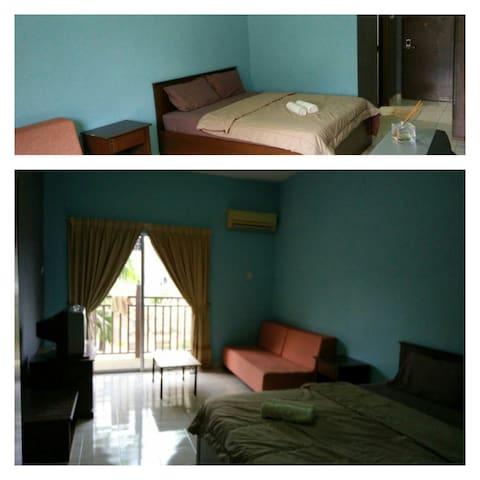 Suria Apartment(Owner)