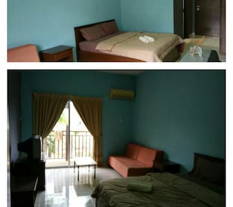 Suria Apartment(Owner)