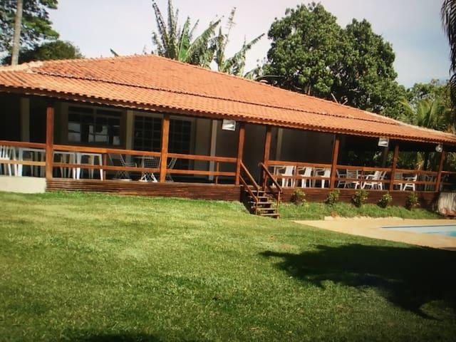 Luca Davey  house