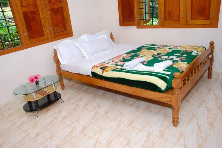 Pulickal Farm Stay Munnar - Munnar - Casa de huéspedes
