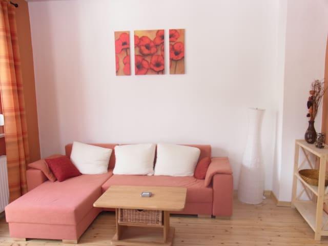Haus Katherine Ferienwohnung - Wintrich - 公寓