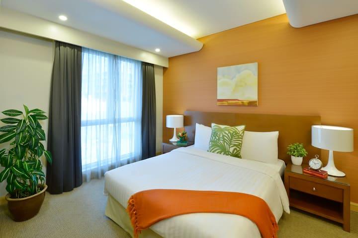 Somerset Al Fatah Bahrain, 1 Bedroom Deluxe