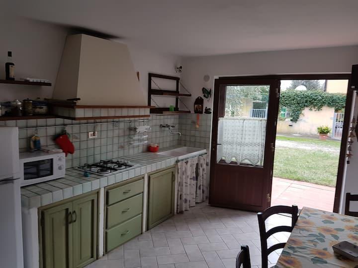 Casa  Renato