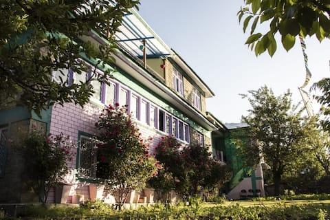 Farmvilla Homestay|Serene beauty of kinner kailash