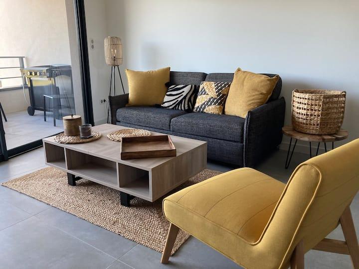 CASA STANATURA - Appartement cosy 2/4 personnes