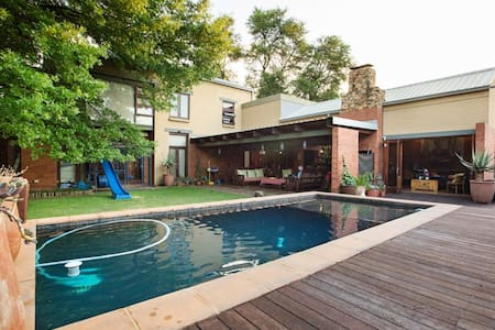 Du toit's rest no.1 your home away from home