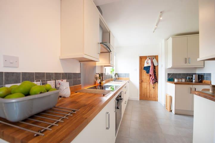Quiet comfy room close to Rothley village centre - Rothley