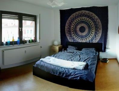 Cool and cosy apartment in Tübingen - Tübingen
