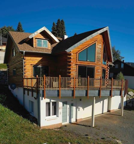 Holzhaus Sonnenschein Todtnauberg.