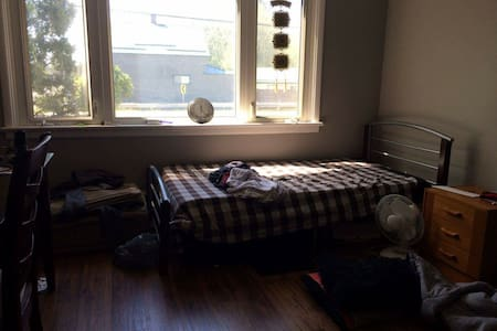 Student backpackers with Parking - Sault Ste. Marie - Ház