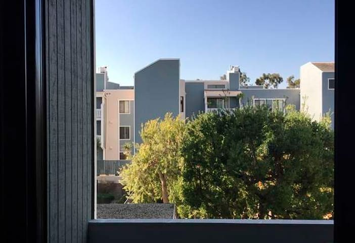 apartment near  beach and airport - Los Angeles - Pis