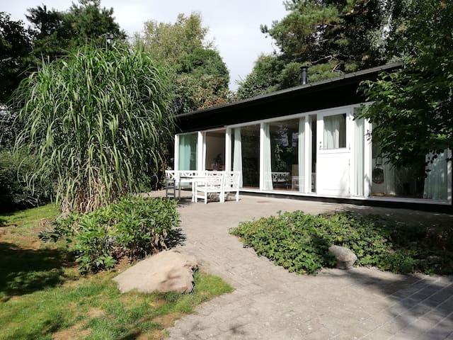 Summer Cottage 40 min. from copenhagen, near water