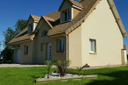 Maison au coeur du Pays d Auge - Moyaux - Ház