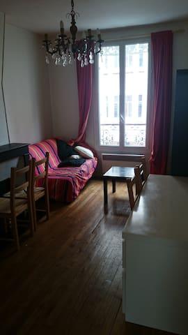Sclos de contes - Berre-les-Alpes - Apartamento