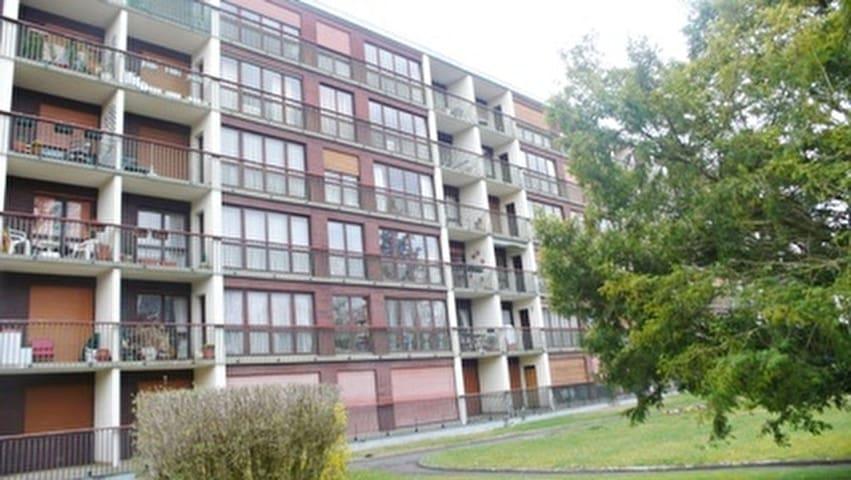Le Val Vert - Avon - Apartment