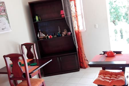 Bright and youth condo - Santo Domingo Este - Appartement