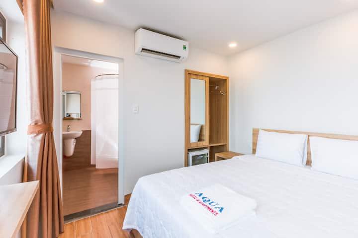 AQUA SEAVIEW HOTEL - SUPERIOR ROOM