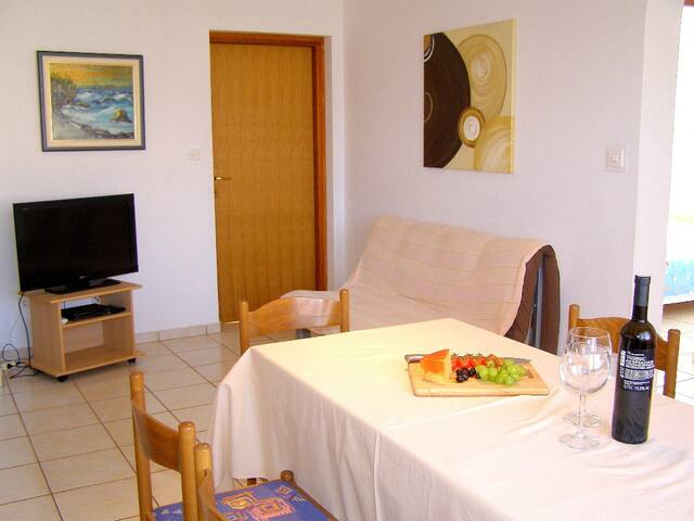 Family apartment - Pinezići