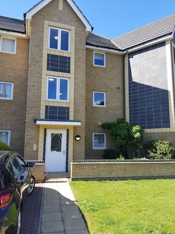Flat in Dartford for rent