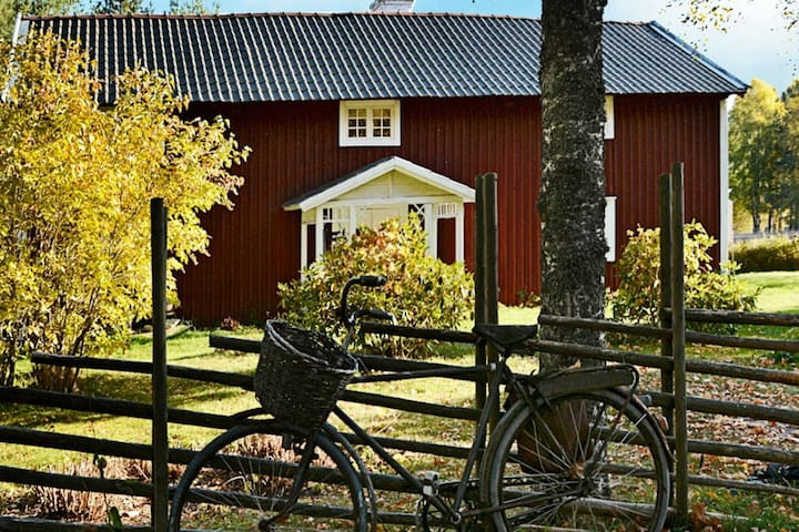 5 person holiday home in JÖNKÖPING