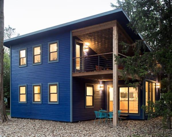 Indigo Guesthouse : Positive Vibes!