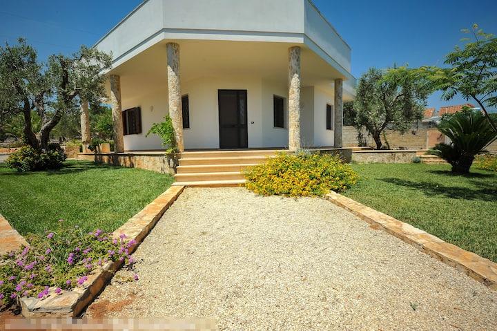 Manfio's - Villa Taranta