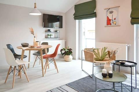 White Tulip Villa - Matisse Apartment