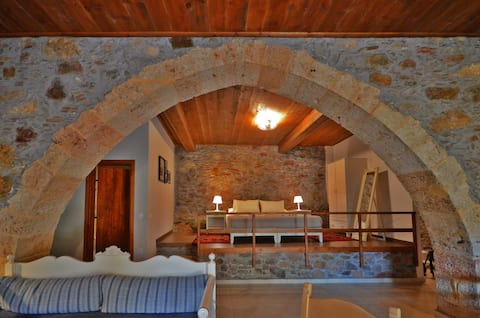 Seli Anaxagoras - Apartment near the sea