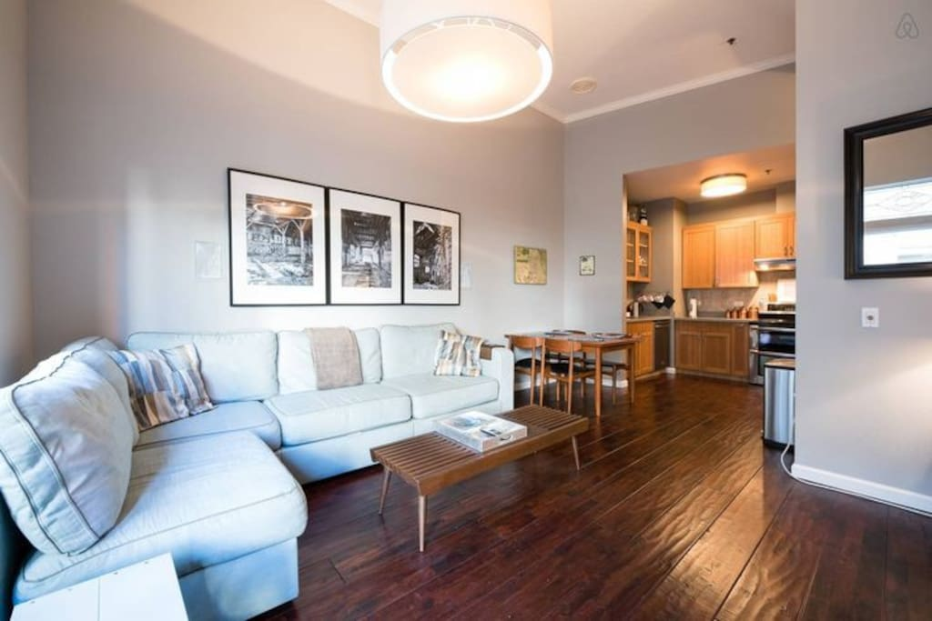 1bd in the heart of san francisco appartements louer san francisco cal - Appartement a louer san francisco ...
