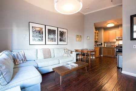 1BD in the Heart of San Francisco