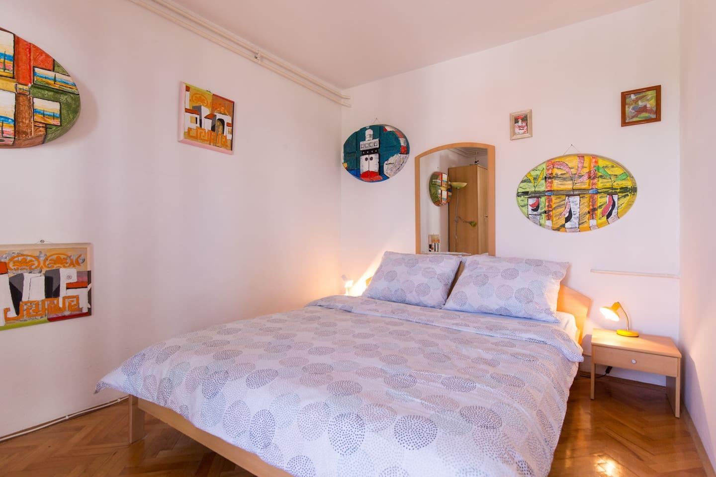 Art House Krk - Houses for Rent in Krk, Primorsko-goranska županija ...