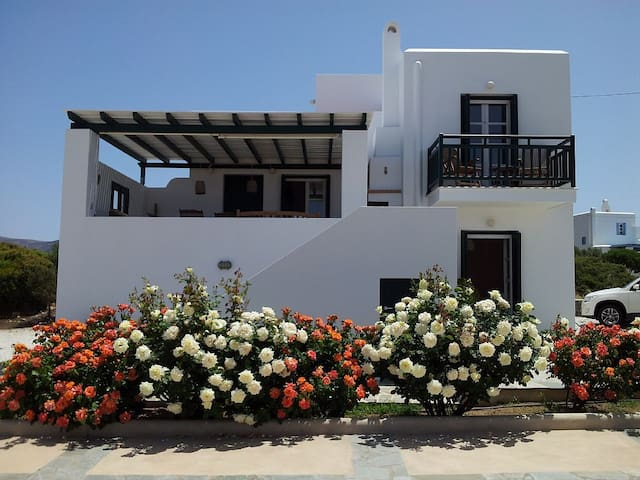 Charming villa for beach lovers - Pirgaki - Villa