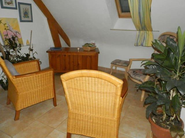 Chambres d'hôtes chez Bea
