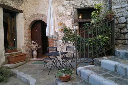 Casa Mia Rural Home - Monteforte Cilento