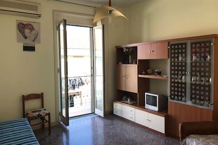 App. Ammobiliato - comoda posizione - Messina - Flat
