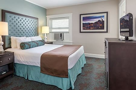 Timeshare Suite in the heart of SF - San Francisco