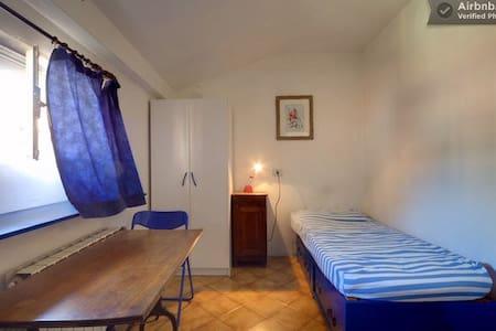 Un piccolo rifugio bohémien. - Piacenza