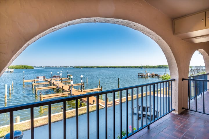 Bay Life - at Manasota Key Condos