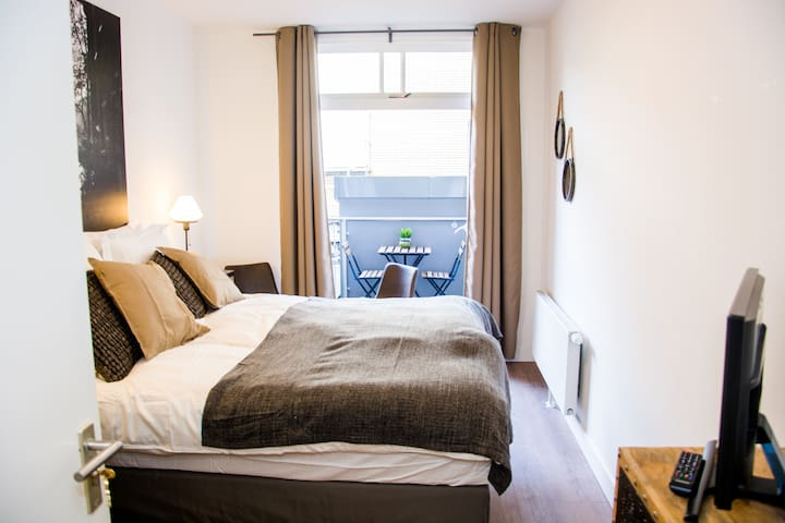 Cozy Stylish room @ Leidseplein