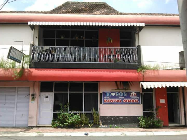 Hotel Near Malioboro