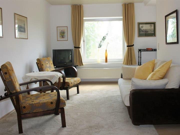 Haus Amann, (Wasserburg (Bodensee)), Ferienwohnung Haus Amann 55qm 1 Schlafzimmer max. 2 Personen