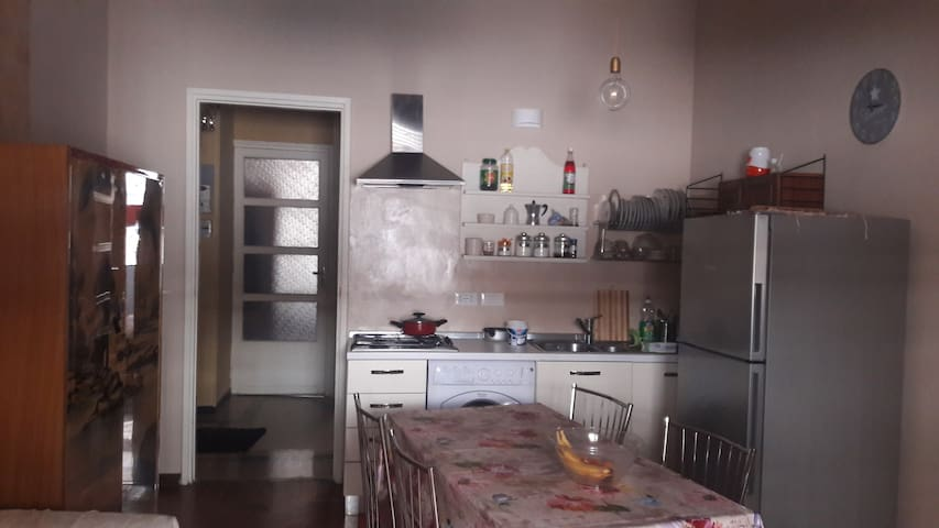 appartment just 10mins away from city centre