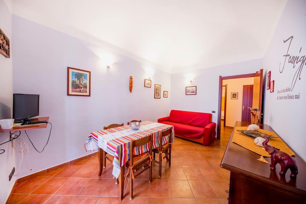 Casa mim corso ruggero case in affitto a cefal for Centro soluzioni airbnb