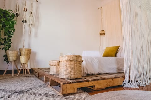 Cozy, Quiet & peaceful room #2