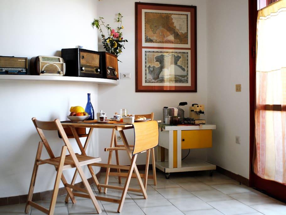 Appartamenti In Affitto Scafati
